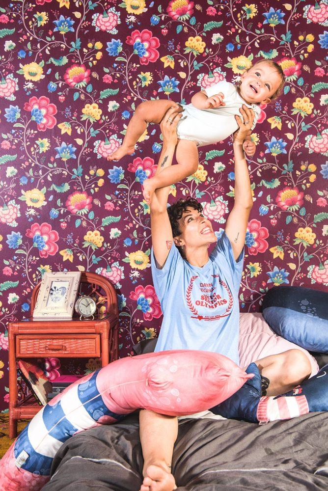 oh mami blue babybites